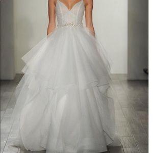 Hayley Paige Chandon Wedding Dress